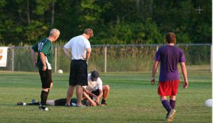 sports and concussion